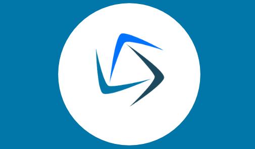 blend crowd - logo